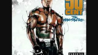 50 Cent - hate it or love it (Lyrics)