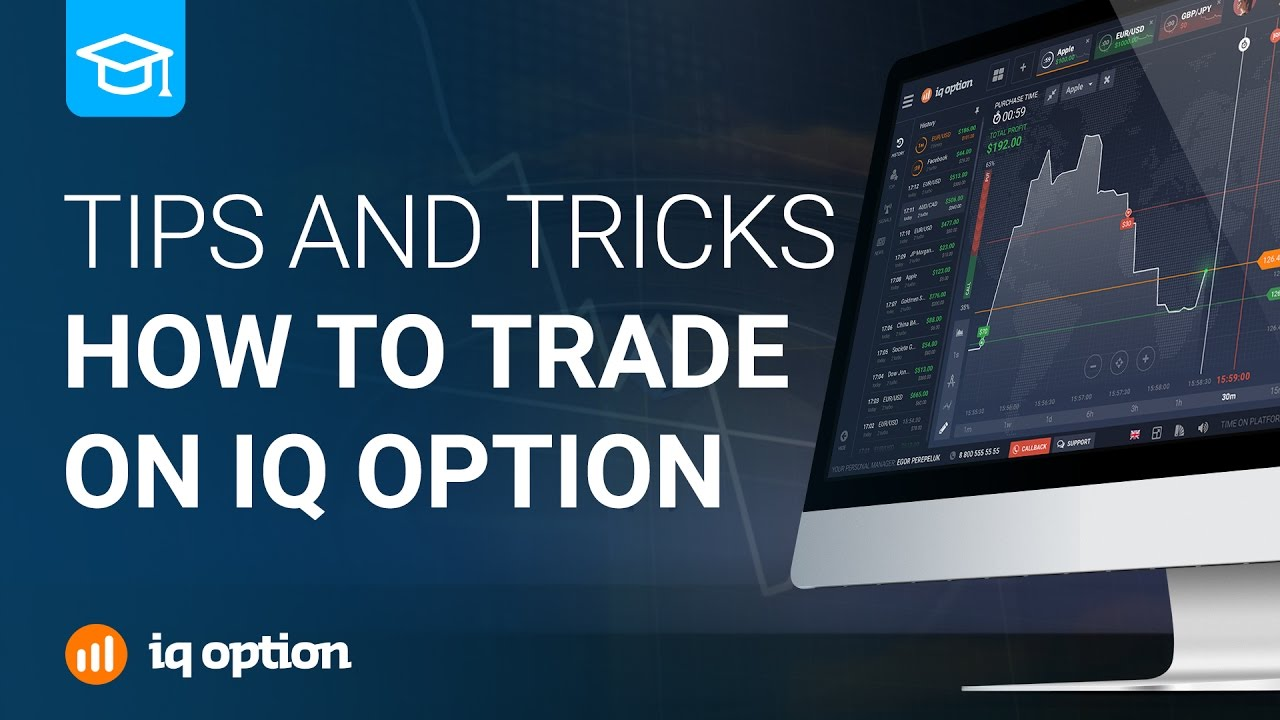 IQ Option Review | Is IQ Option a Scam?