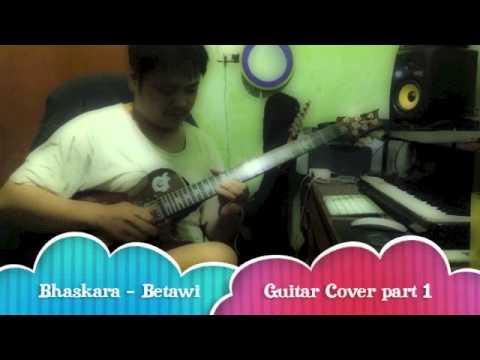Bhaskara 86 - Betawi Guitar Cover