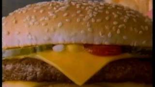 mcdonalds fresh beef quarter pounder