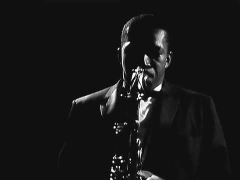 John Coltrane & Stan Getz - Autumn Leaves/What's New/Moonlight in Vermont (Live 1960)