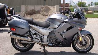 2007 Yamaha FJR1300 AE