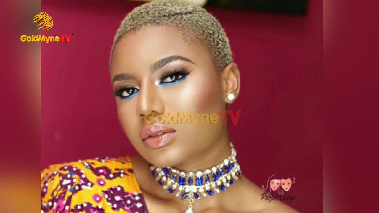 Download 5 MOVIES THAT SHOW BEYONG DOUBT THAT ACTRESS, NANCY ISIME IS TALENTED