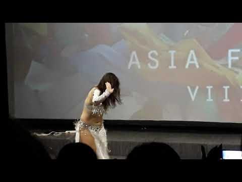 Leyla Hassen - Asia Festival