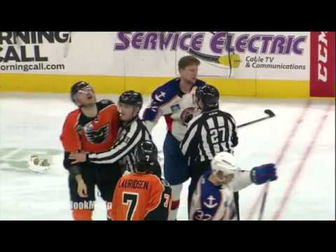 John Kurtz vs Derek Mathers Apr 10, 2015