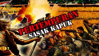 Video PERTEMPURAN SASAK KAPUK download MP3, 3GP, MP4, WEBM, AVI, FLV Agustus 2018