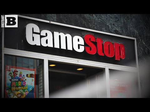 GameStock Stock Surge Explained