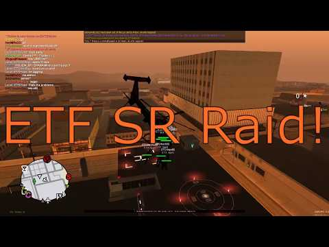 Emergency Task Force | Store Robbery Raiding | SAES:RPG