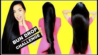 Download Video BUN DROP CHALLENGE-BEAUTYKLOVE MP3 3GP MP4