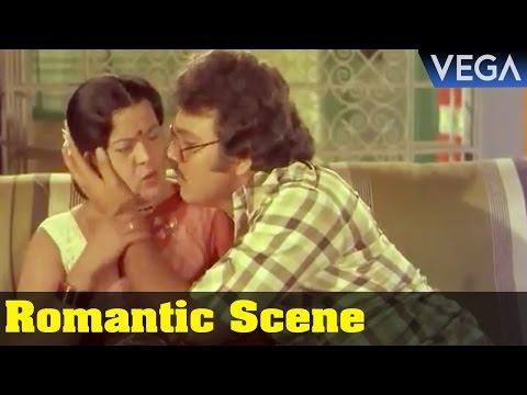Keezh Vaanam Sivakkum Tamil Movie || Sahrat Babu Romantic Scene thumbnail