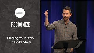 Finding Your Story in God's Story