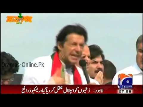 Imran Khan Vs Qadri Punjabi Totay ¦ Funny Clips ¦ Funny Tezabi Totay 2016 thumbnail