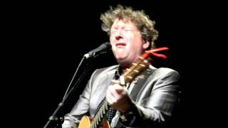 "Glenn Tilbrook (Squeeze) ""Pulling Mussels from a Shell"" 4-10-11 FTC Fairfield, CT"