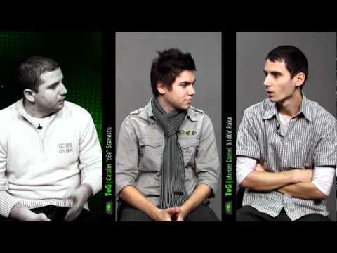 Interviu TeG (The Elder Gods) CS - Partea 1