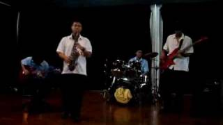 Jazz Me Up! Indonesia C Jam Blues