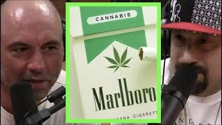 Joe Rogan | Corporations Trying to Control Weed w/B-Real