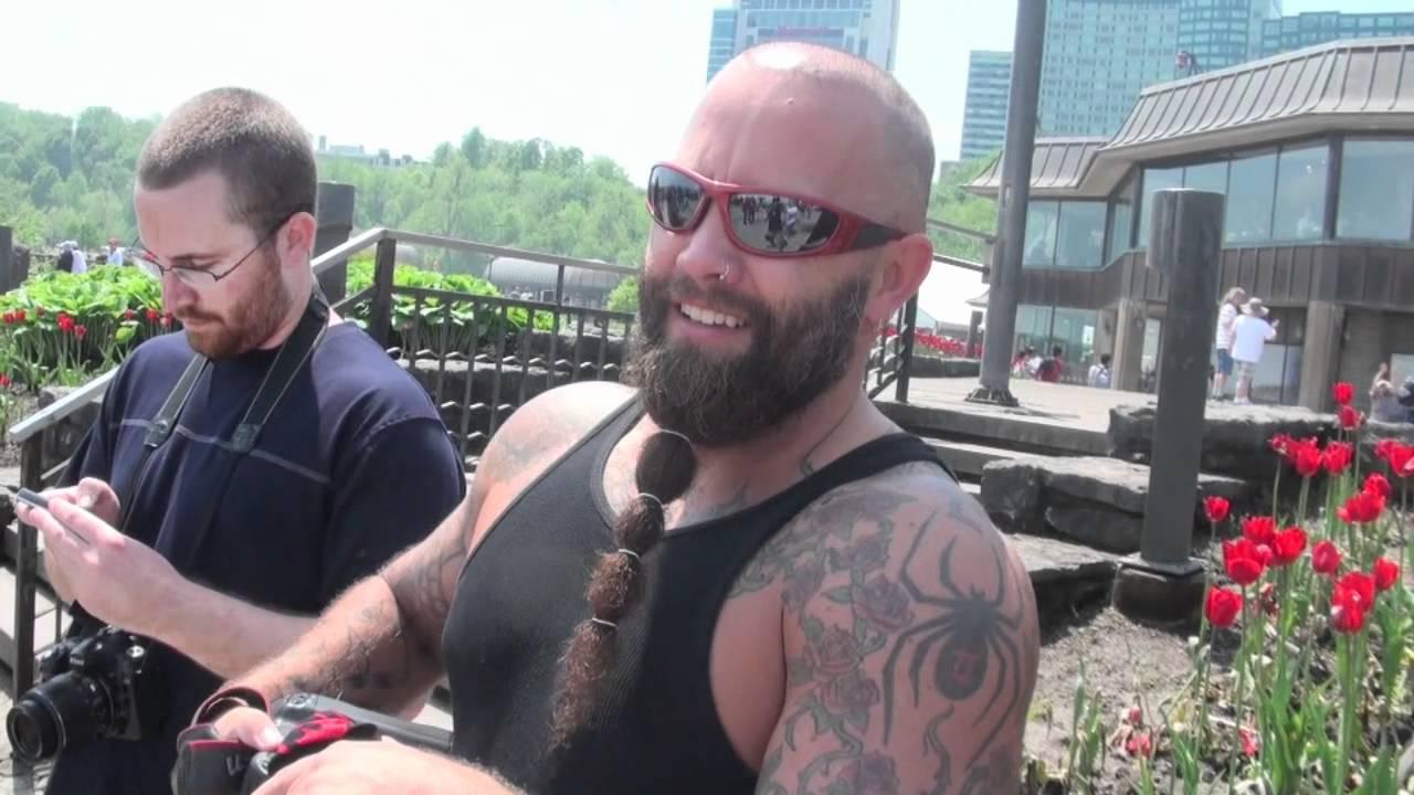 Niagara falls sex