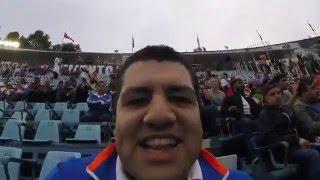 La Novena: Cruz Azul vs Jaguares