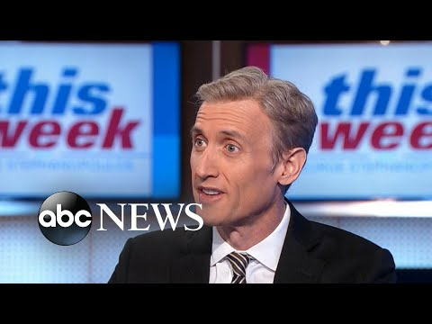Dan Abrams: Bezos allegations 'kind of extortion-y' but may not fit legal definition
