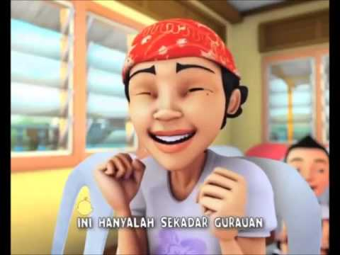 Mari belajar Bahasa Melayu Kata Bilangan