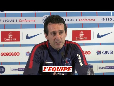 Foot - CdL - PSG : Emery est «spécialement content» de Di Maria