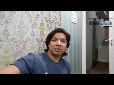 Shaan gifts a beautiful song to Radio City on Gujarat Day | Jashn-E-Gujarat