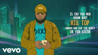 Gambar cover Chronic Law - Feelings (Official Lyric Video)
