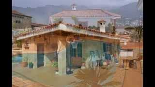 видео дом канарские острова