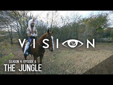 "Vision - Season 4: Episode 8 - ""The Jungle"""