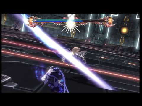 [Asura's Wrath] Deus- Episode 17 [Boss Fight]