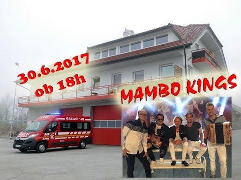 PGD Smednik veselica z Mambo Kings 30.6.2017