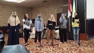 Vokal Grup Sangserta - Lagu Daerah