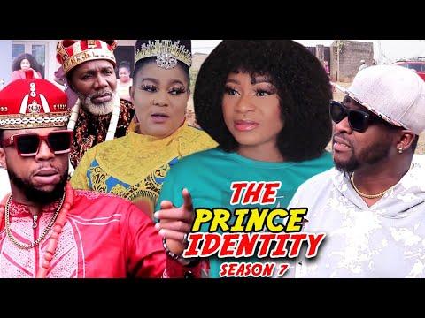 Download THE PRINCE IDENTITY SEASON 7 -(Trending New Movie)Destiny Etico 2021 Latest Nigerian Nollywood Movie