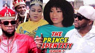 THE PRINCE IDENTITY SEASON 7 -(Trending New Movie)Destiny Etico 2021 Latest Nigerian Nollywood Movie