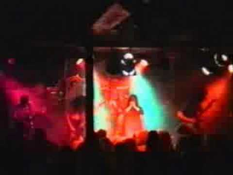 Suffocation - Human Waste Live 92