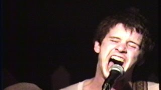 Superchunk 02/01/1992 - Norman, OK @ Kelly