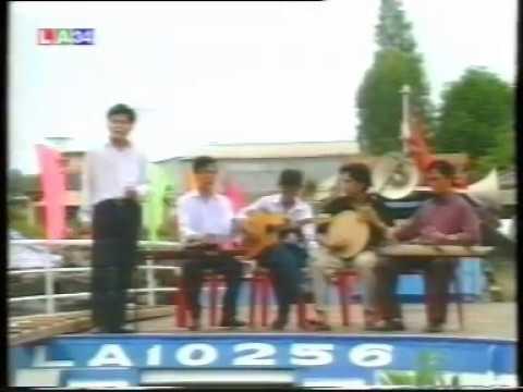 Văn Còn đàn bầu- VCD Lưu Thủy Trường