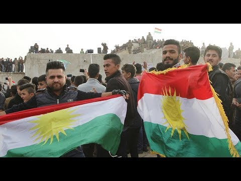US to be 'wishy-washy as usual' toward Kurdish autonomy – fmr Pentagon official