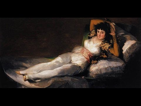 Seeing Through Clothes - Lecture 1 - The Parisienne