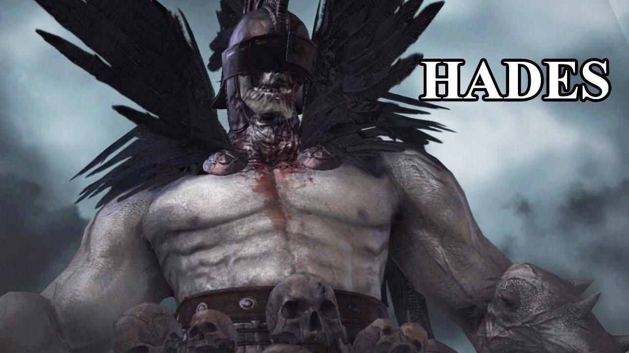 Gods of Rome - Hades (God of the Underworld) Pack - YouTube