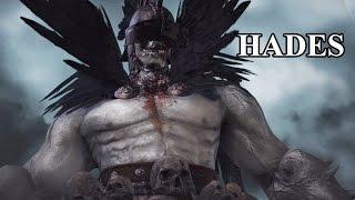 Gods of Rome - Hades (God of the Underworld) Pack