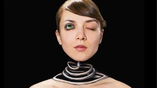 Top 5 AWESOME Body Paint Illusions Time Lapse Makeup Videos || AMAZING