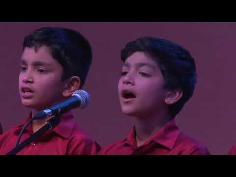 Part 3 - Rajagiri Doha Primary Fest 2016