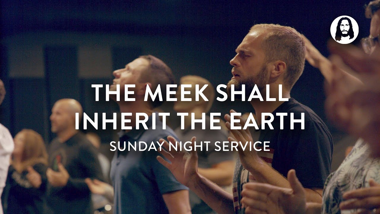 Sunday Night Service Online | August 9th, 2020