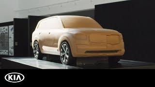 Design Introspective | 2020 Kia Telluride