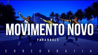 Movimento Novo - Parangolé | FitDance TV (Coreografia) Dance Video thumbnail