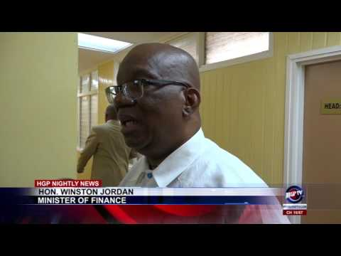 CLICO'S BOSS WANTS TO DO BUSINESS IN GUYANA AGAIN