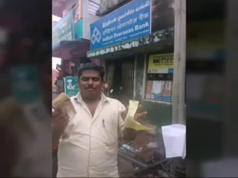 Bank Officer lazy in chennai