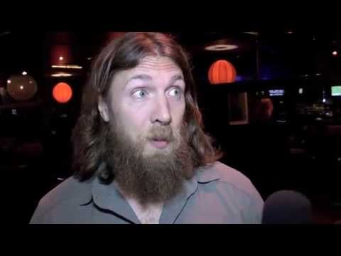 Daniel Bryan Interview: On shouting at Triple H, injury, his dad, Brie, burglary and Brock Lesnar