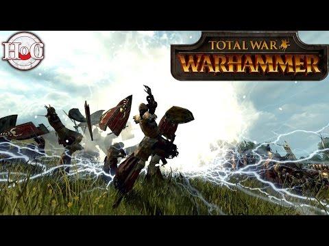 Lore of Heavens Part 2 - Total War Warhammer